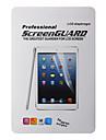 protetor de tela LCD para o iPad mini 3 Mini iPad 2 iPad mini w / pano de limpeza e caneta