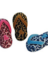 Chew Toy Leopard Plush For Cat Toy Dog Toy