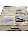 сумка для обуви видна хранения 12 случаев