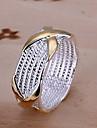 (1 Pc)Sweet Women's Silver  Ring