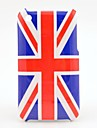 Motif Case Union Jack Flag / Cover pour iPhone 3G/3GS