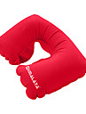 Travel Set Inflatable Neck Air Cushion Pillow