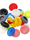 Game Controller Thumb Stick Grips Til PS4 ,  Game Controller Thumb Stick Grips Silikone 1 pcs enhed