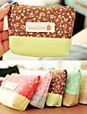 bolsa fashion floral mudança de padrão (cor aleatória)