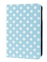пу кожаный чехол 360 градусов вращающийся чехол для Ipad Mini 3 / Ipad мини-2 / Ipad мини