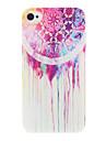 Projeto Especial Caso Voltar Pintura Complexo para iPhone 4/4S