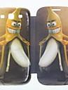 банан человек кожа полный случай тела для Samsung i9300 s3