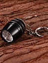 Chaveiros com Lanterna LED 30 lm 1 Modo - Super Leve Tamanho Compacto Tamanho Pequeno para Multifuncoes 1 * CR2025