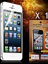 Защитный HD-экран протектор для iPhone 5/5S (10шт)
