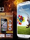 Protetor de Tela para Samsung Galaxy Other PET Protetor de Tela Frontal Alta Definição (HD)