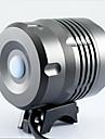 3 Hodelykter / Sykkellykter LED 6000/4000lm 3 lys tilstand med lader Oppladbar / Vanntett Sykling / Multifunktion Svart
