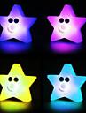 Étoiles Rotocast changeant de couleur Night Light (couleur aléatoire)
