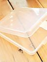 Коробка с косметикой Хранение косметики Однотонный
