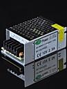 Alternando fonte de alimentacao para Luzes LED Strip 12V 2.5A 30W