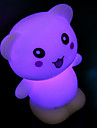 Little Bear Rotocast Color-changing Night Light