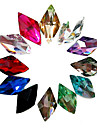 24pcs Rhinestones Nail Jewelry Other Decorations Abstract Fashion Wedding High Quality Daily