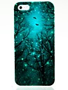 Firefly in the Forest Pattern Case for iPhone 5/5S