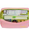 Multifuncional lienzo Passbook bolsa (colores surtidos)
