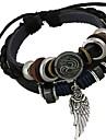 Bracelet Charmes pour Bracelets Bracelets Alliage Cuir Autres Original Mode Quotidien Regalos de Navidad Bijoux Cadeau1pc