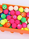 Eruner®20pcs Colorful Beads