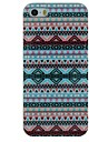 Elegant Folk Style Pattern TPU Material Soft Back Cover Case for iPhone 5/5S