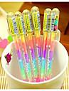 1 kom 6 u 1 boja glitter gel olovkom za pisanje alata za slikanje alata