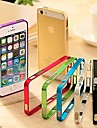 0.7 mm Ultra Thin Slim Frame Bumper Case Cover for iPhone 5/5S(Assorted Colors)