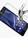 ecran en verre trempe premium film protecteur pour Sony Xperia Z2 L50W