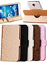 DF® Flip-open PU Leather Full Body Case with 360 Degree Rotation Stand for Samsung Galaxy S3 i9300