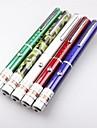 Stift geformt Laserpointer 532nm Aluminum Alloy