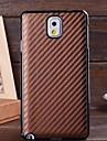 용 Samsung Galaxy Note Other 케이스 뒷면 커버 케이스 단색 PC Samsung Note 3