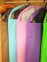 Sacos de Armazenamento / Cestos de Armazenamento Textil / Fibra de Carbono comCaracteristica e Com Tampa , ParaRoupa-Interior / Colchas