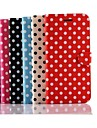 For iPhone 6 Case iPhone 6 Plus Case Case Cover with Stand Flip Full Body Case Geometric Pattern Hard PU Leather foriPhone 6s Plus iPhone