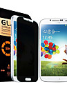 Toughened Glass Membrane and Anti-Glare Privacy Screen Protector for Samsung Galaxy S5 I9600