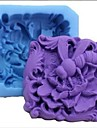 abelha animais bolo fondant de chocolate em forma de silicone bolo molde decoracao ferramentas, l8.5cm * * w8.5cm h3.3cm