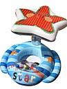 yitour ® engrossar anel de natacao para criancas sentadas bebe flutuador w56582