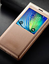 BIG D Full Body PU Leather Case for Samsung Galaxy S6 G9200