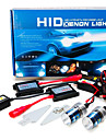12V 35W H11 AC Hid Xenon Conversion Kit 6000K