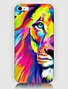 Graphique/Design Spécial/Nouveauté - Coque - pour iPhone 6 Plus (Multi-couleur , Plastique)