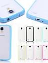 케이스 제품 Samsung Galaxy 삼성 갤럭시 케이스 Other 뒷면 커버 한 색상 PC 용 S4