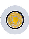 2G11 LED Recessed Lights Rotatable 1 COB 800-900 lm Warm White Cold White K Dimmable AC 220-240 V