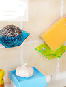 1pc Rack & Holder Plastic Easy to Use Kitchen Organization