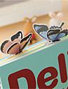 Бумага - Закладки и клипы - Милый стиль