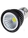 5 Вт. 250-300 lm E26/E27 Точечное LED освещение 1 светодиоды COB Тёплый белый Холодный белый AC 85-265V
