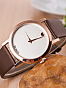 Z.xuan Women\'s  Steel Band Analog Quartz Casual Watch More Colors Cool Watches Unique Watches