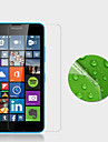 High Definition Screen Protector for Microsoft Lumia 640 Screen Protectors for Nokia