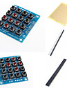 матрица клавиатуры части и принадлежности для Arduino робот