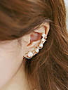 Women\'s Ear Cuffs - Alloy For Party Daily