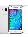 haute definition protecteur d\'ecran pour Samsung Galaxy J1