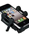 support de telephone support de montage voiture support reglable en plastique pour telephone portable iphone 8 7 samsung galaxy s8 s7